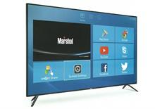 Marshal ME-6504 65 Inch 4K Smart LED TV
